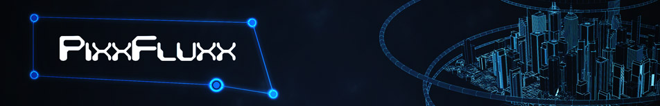 www.pixxfluxx.com.br/blog logo